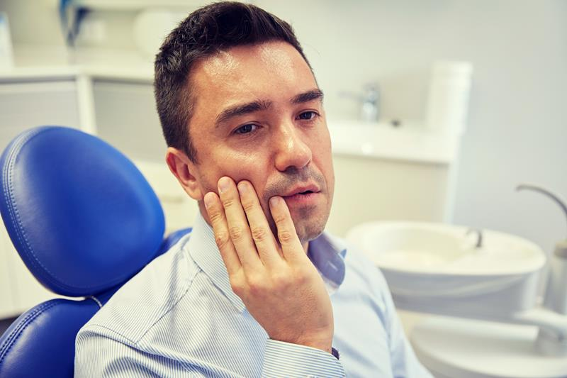 Root Canals  Claremont, NC